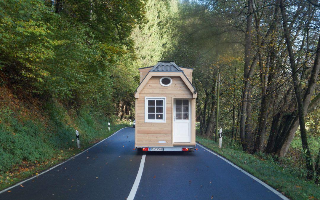 Auf dem Weg nach Lindlar…