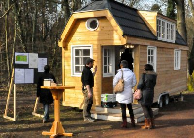 Tiny House Manufaktur